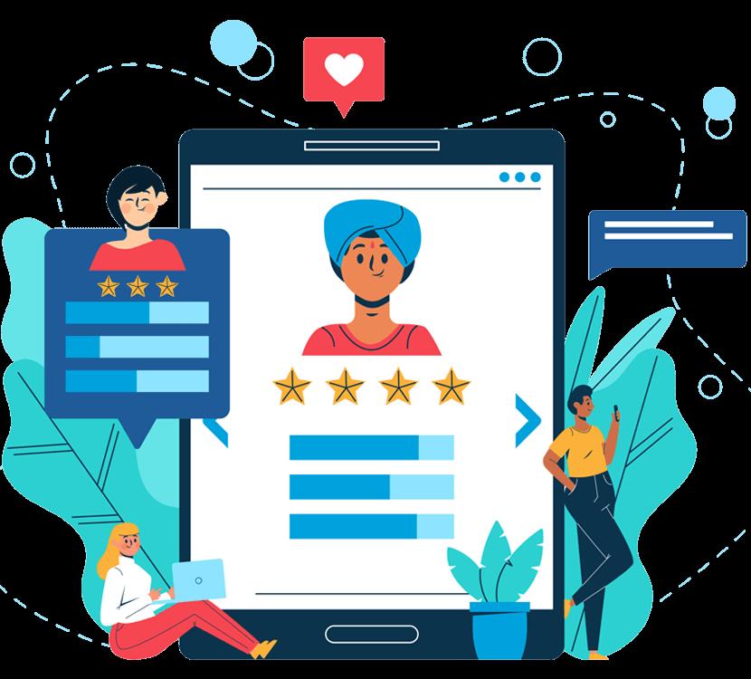 Make Websites Better by Using Better Technologies
